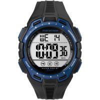 Herren Timex Marathon Wecker Uhr