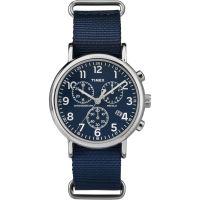 unisexe Timex Weekender Chronograph Watch TW2P71300