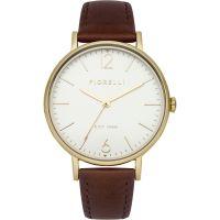 Damen Fiorelli Watch FO005TG