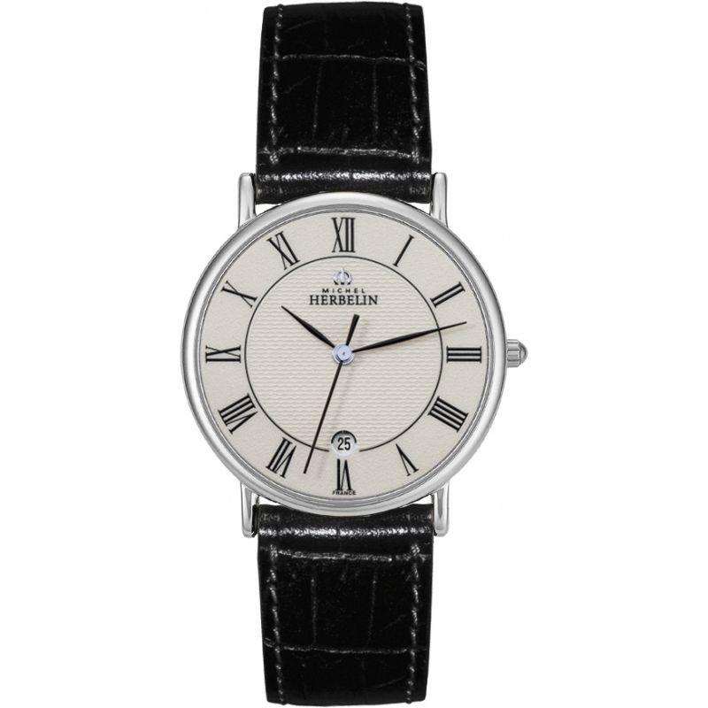 Mens Michel Herbelin Classic Sonates Watch