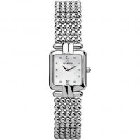 Damen Michel Herbelin Classic Perles Watch 17473/B59
