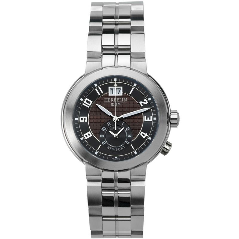 Mens Michel Herbelin Newport Trophy Watch