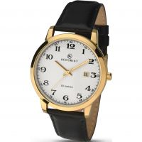 homme Accurist London Classic Watch 7027