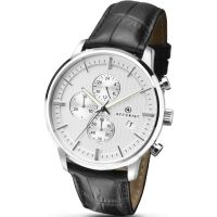 homme Accurist London Chronograph Watch 7032