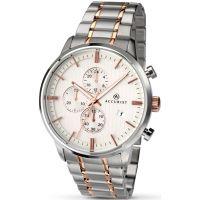 Mens Accurist London Chronograph Watch