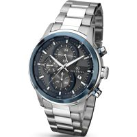 homme Accurist London Chronograph Watch 7039