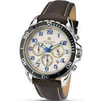 homme Accurist London Chronograph Watch 7055
