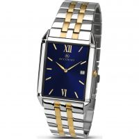 homme Accurist London Watch 7062