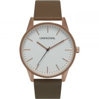 Unisex UNKNOWN The Classic Watch UN15TC18