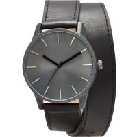 Unisex UNKNOWN The Verpackung Manschette Uhr