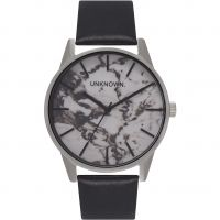 Unisex UNKNOWN Urban Marble Watch
