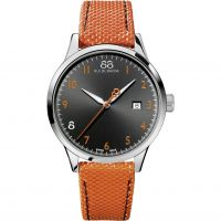 Mens 88 Rue Du Rhone Rive Watch 87WA154102