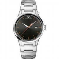 Mens 88 Rue Du Rhone Rive Watch 87WA154103