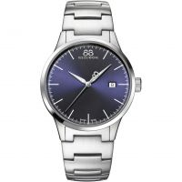 Mens 88 Rue Du Rhone Rive Watch 87WA154106