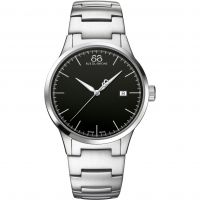 Mens 88 Rue Du Rhone Rive Watch 87WA154112