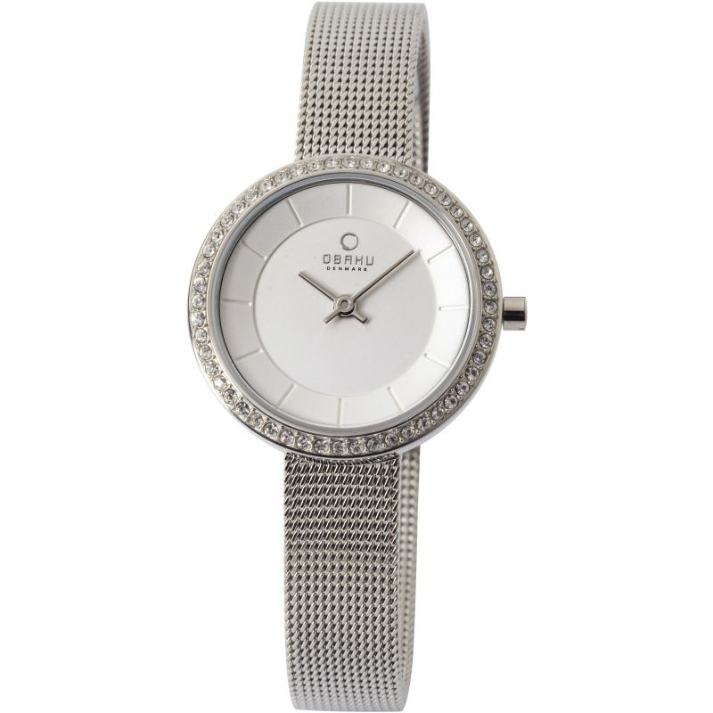 Ladies Obaku Stille Watch