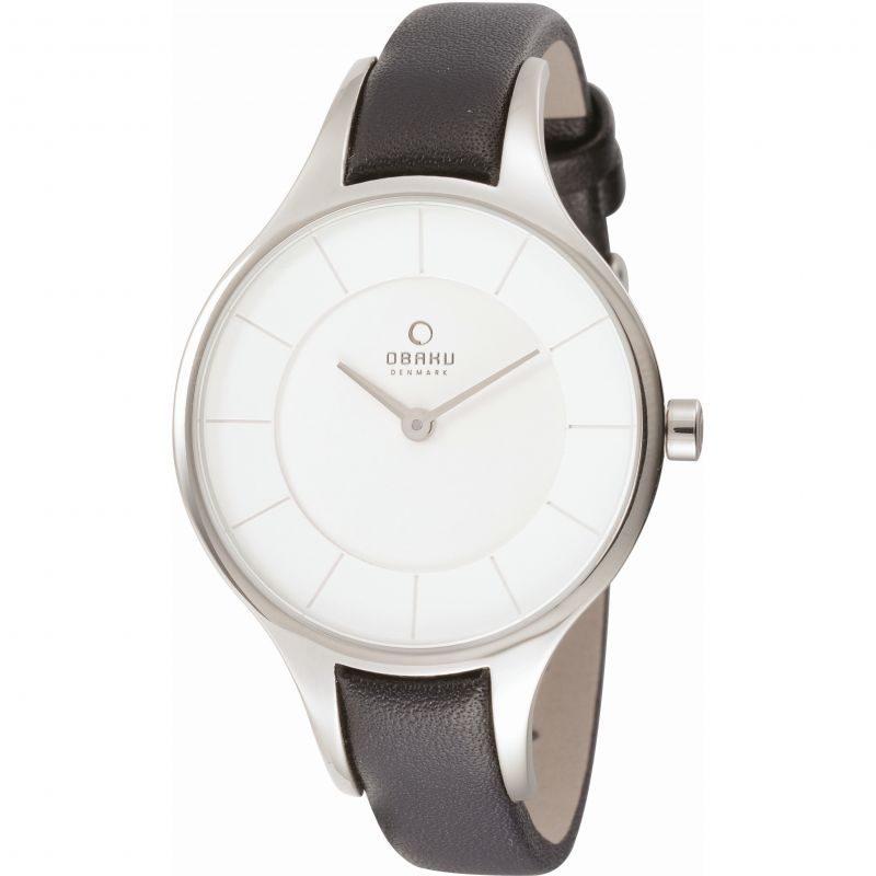 Ladies Obaku Dis Watch