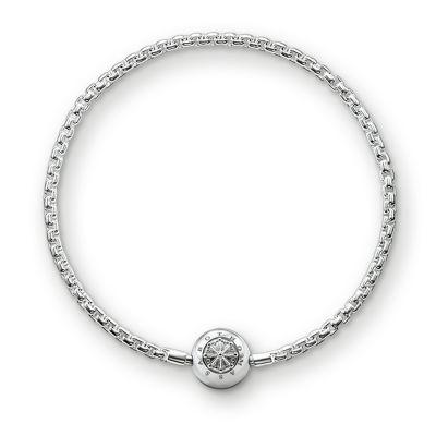 Thomas Sabo Karma Beads Bracelet KA0001-001-12-L18