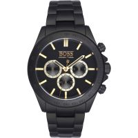 homme Hugo Boss Ikon Chronograph Watch 1513278