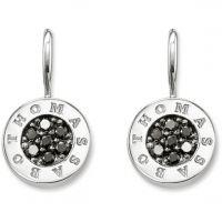 femme Thomas Sabo Jewellery Earrings Watch H1862-643-11