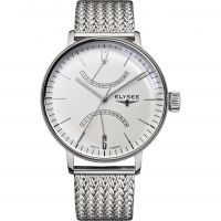 homme Elysee Sithon GMT Watch 13270M