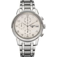 homme Elysee Vintage Chronograph Watch 80550S