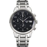 homme Elysee Vintage Chronograph Watch 80551S