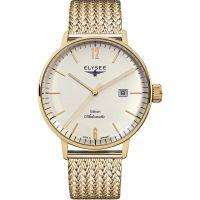 Herren Elysee Sithon Watch 13281M