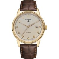Mens Elysee Vintage Master Automatic Watch