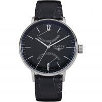 Mens Elysee Sithon GMT Watch