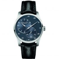 Mens Hamilton Jazzmaster Regulator Automatic Watch