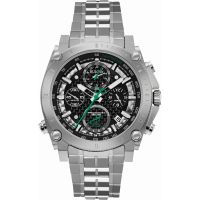 Mens Bulova Precisionist 140th Anniversary Edition Chronograph Watch