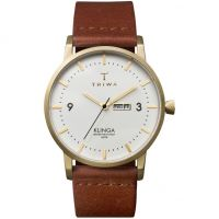 Mens Triwa Klinga Watch