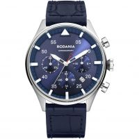 Mens Rodania Energy Chronograph Watch