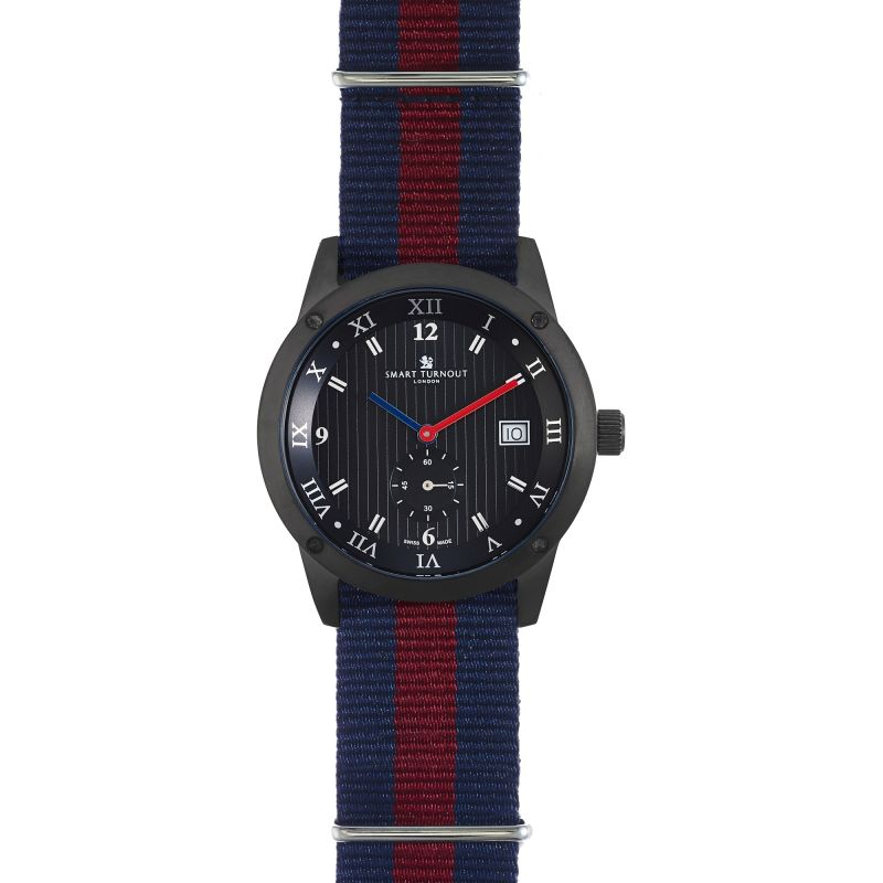 Mens Smart Turnout Town Watch Household Division Watch