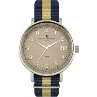 Orologio da Uomo Smart Turnout Scholar Watch Beige Princess Of Wales's Regiment STH3/BE/56/W-WA