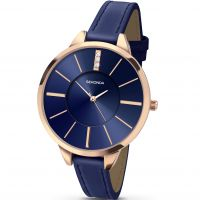 Ladies Sekonda Embrace Watch