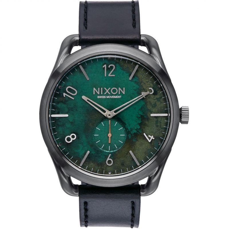 Mens Nixon The C45 Watch