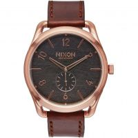 Mens Nixon The C45 Watch