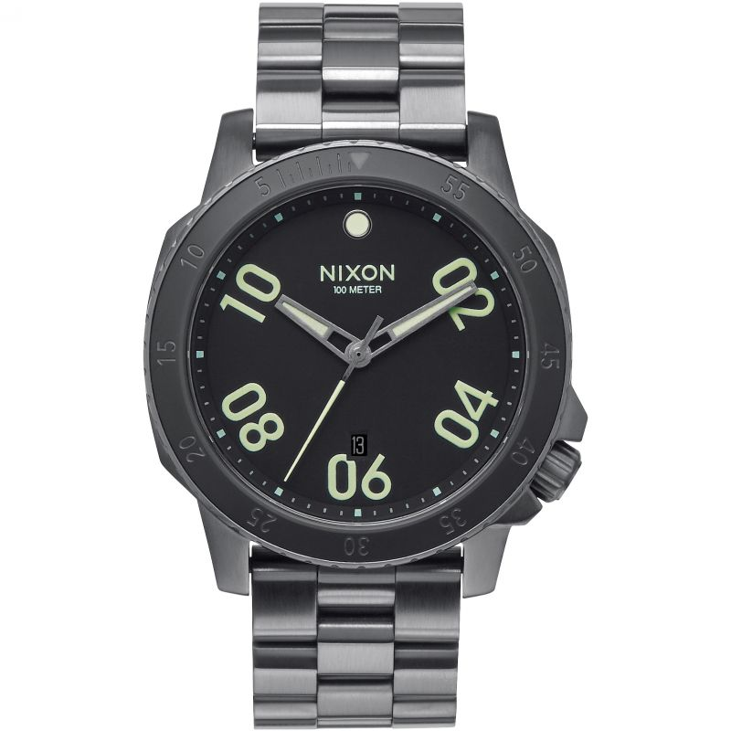 Mens Nixon The Ranger Watch A506-1418