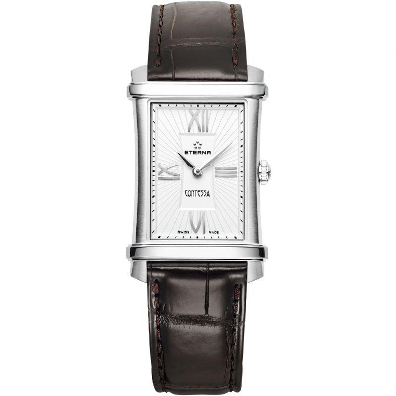 Ladies Eterna Contessa Watch 2410.41.65.1199