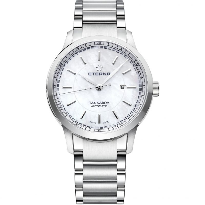 Ladies Eterna Tangaroa Lady Automatic Watch