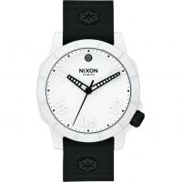 Nixon The Ranger 40 Star Wars Special Edition Herrklocka Svart A468SW-2243