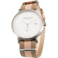Herren Lars Larsen Watch 131SWSN
