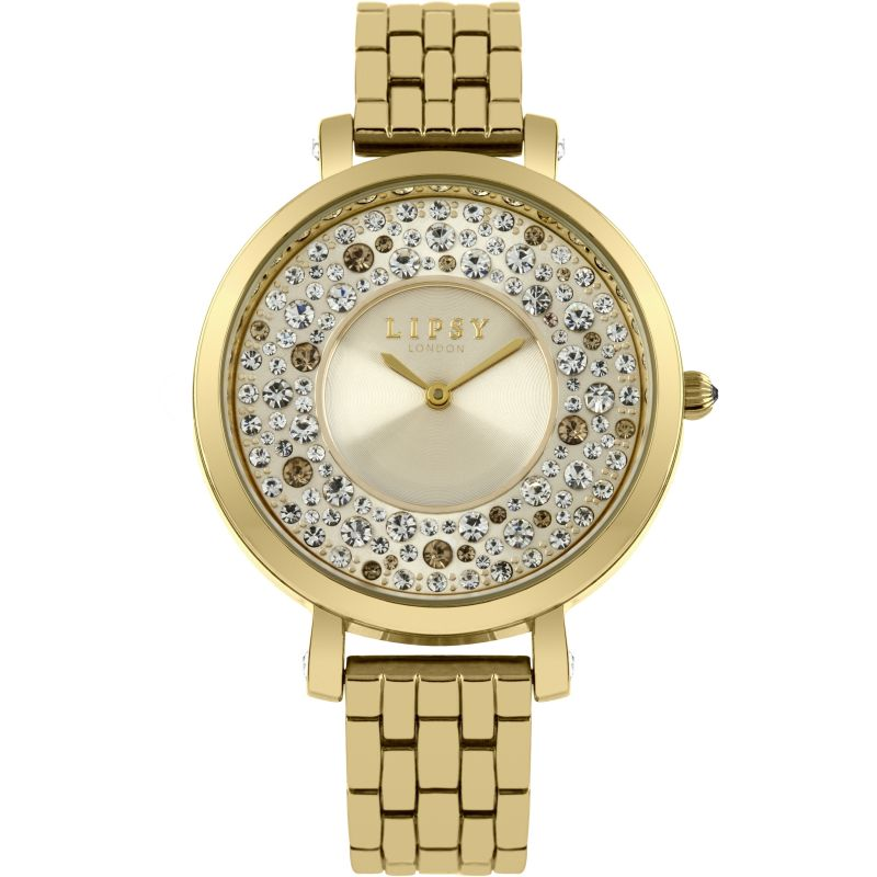 Ladies Lipsy Watch LP-LP397