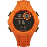 Herren Superdry Radar Chronograph Watch SYG193O