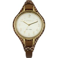 Ladies Fiorelli Cuff Watch
