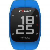 Unisex Polar M400 Bluetooth GPS Activity Tracker Herz Rate Bündel Wecker Chronograf Uhr