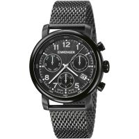 Mens Wenger Urban Classic Chrono Watch