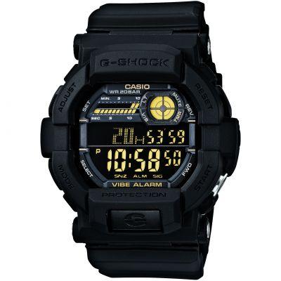 Mens  G-Shock Vibrating Timer Alarm Chronograph Watch
